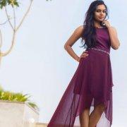 2019 Gallery Film Actress Tanvi Ram 7405