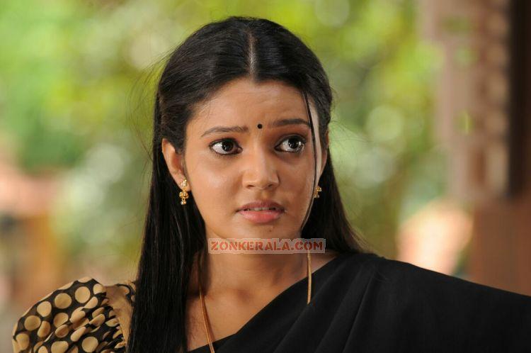 Actress Vandana Menon 8937
