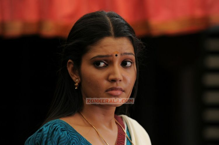Malayalam Actress Vandana Menon 592