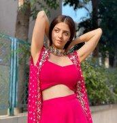 Malayalam Movie Actress Vedhika New Album 4040