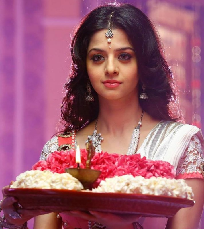 Vedhika Indian Actress Jun 2020 Stills 9178