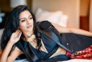 Indian Actress Vimala Raman 2020 Gallery 1