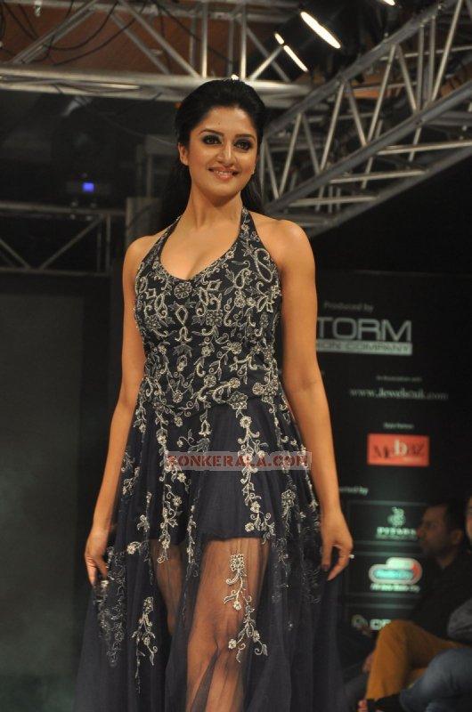 Latest Photo Film Actress Vimala Raman 3801