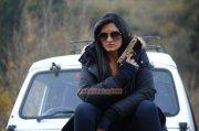Malayalam Actress Vimala Raman 5649