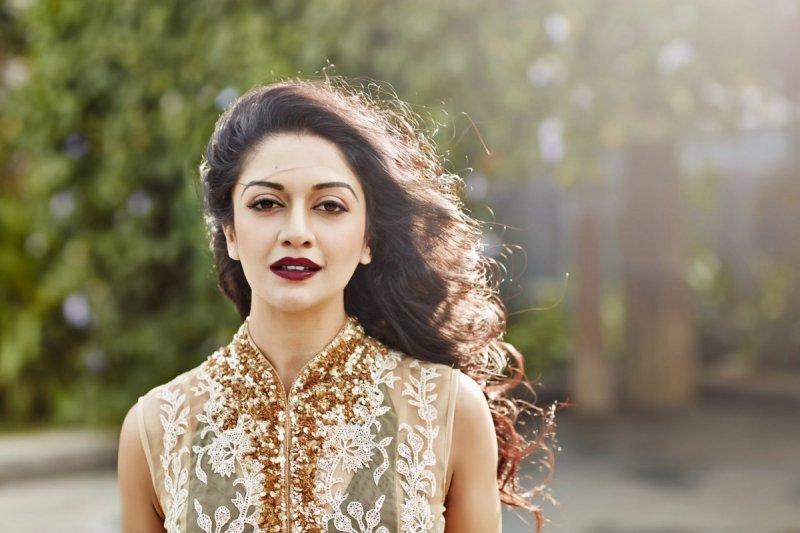 South Actress Vimala Raman 2020 Images 2760