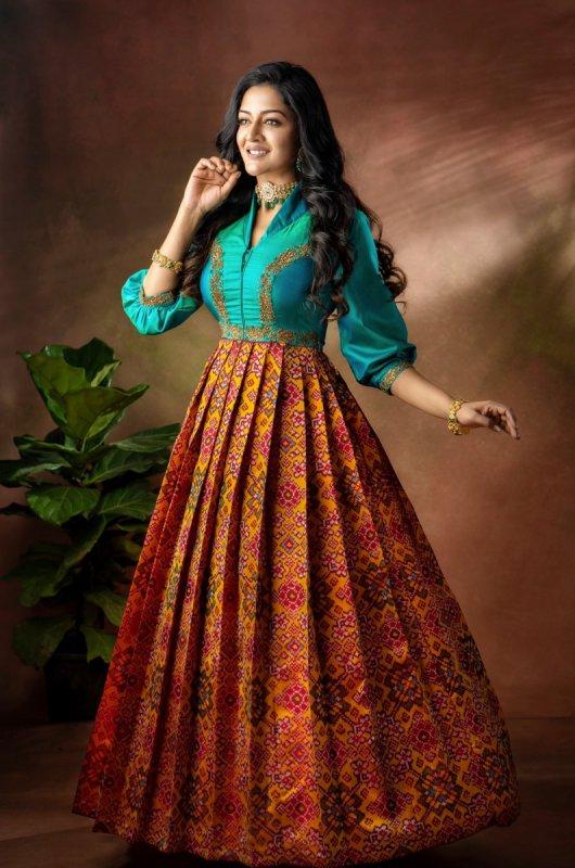 Vimala Raman Malayalam Actress Galleries 3632