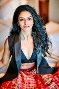 Vimala Raman Malayalam Movie Actress 2020 Still 8165
