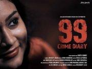 99 Crime Diary