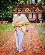 Aju Varghese In Movie Aadhya Rathri 272