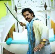 Aju Varghese In Movie Aadya Rathri 800