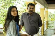 Biju Menon Anaswara Rajan Aadya Rathri Film Still 653