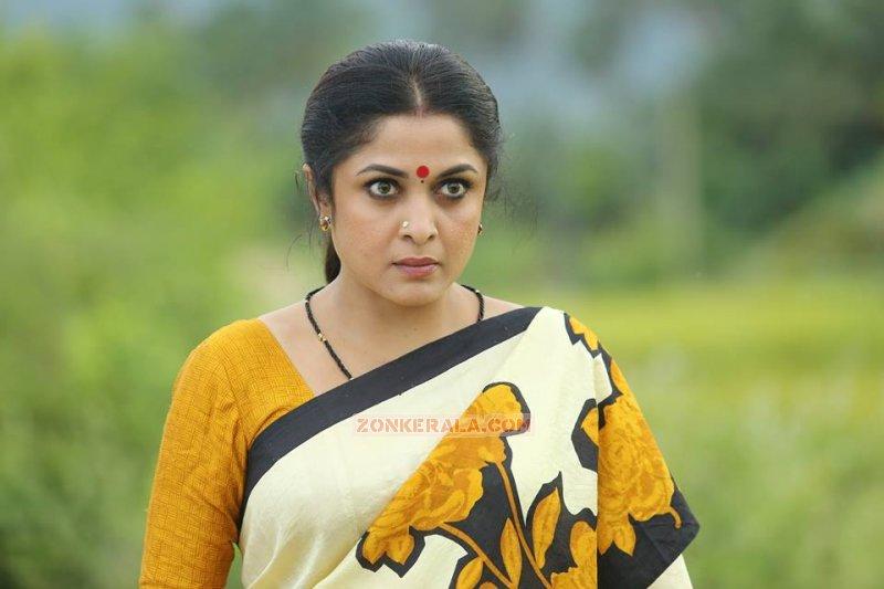 New Photo Remya Krishnan In Aadupuliyattam 170