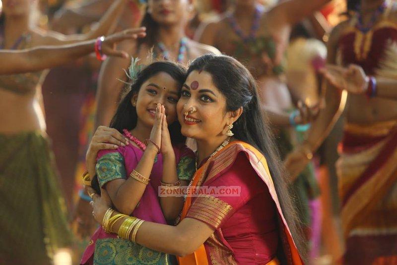 Remya Krishnan Aadupuliyattam Cinema 315