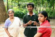 Ammukutty Ammayude Ajayan Still1
