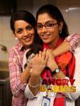 Bhavana Muktha In Angry Babies In Love 641