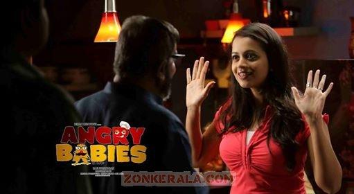 Movie Angry Babies 7195