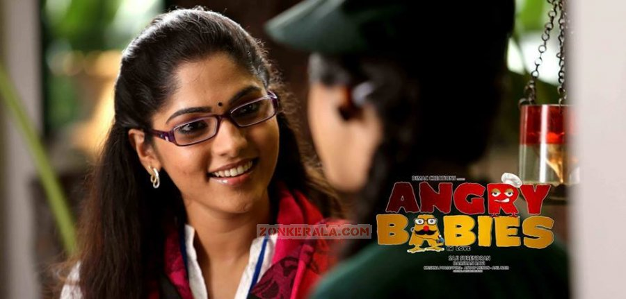 Muktha In Angry Babies In Love 219