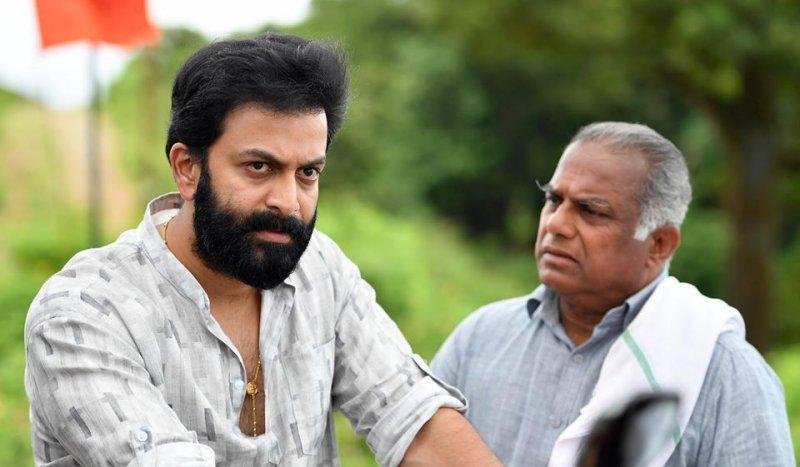 2020 Picture Malayalam Cinema Ayyappanum Koshiyum 595