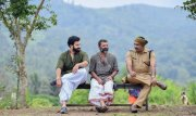 Latest Photos Ayyappanum Koshiyum Film 6268