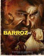 Mohanlal Film Barroz New Pic 371