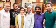 Malayalam Film Bhoomiyile Manohara Swakaryam Recent Picture 412