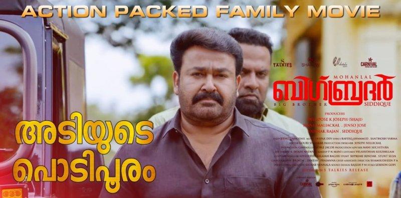 Malayalam Cinema Big Brother Recent Stills 3307