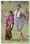 Mohanlal And Bhumika Chawla Photo 1
