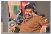 Mohanlal In Movie Bramaram 2