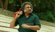 Siddique In Film Captain 209