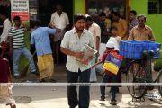 Vineeth Sreenivasan Still From Chappa Kurishu 4