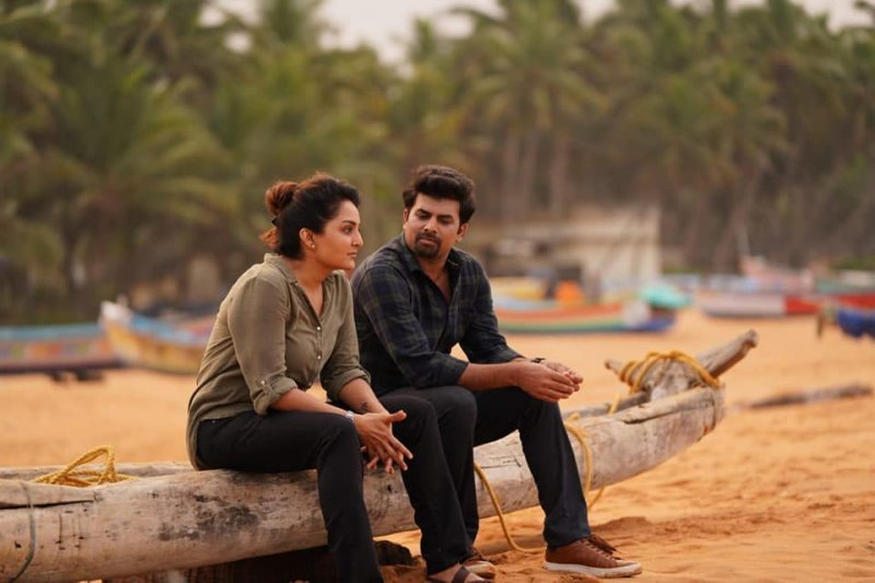 Malayalam Cinema Chathurmugham Recent Stills 5106