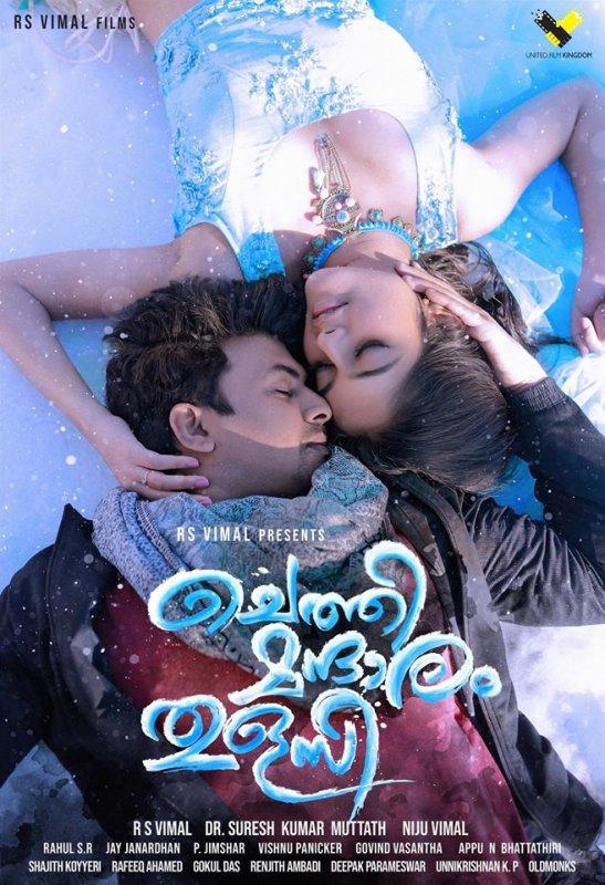 Stills Chethi Mandaram Thulasi Malayalam Cinema 6594