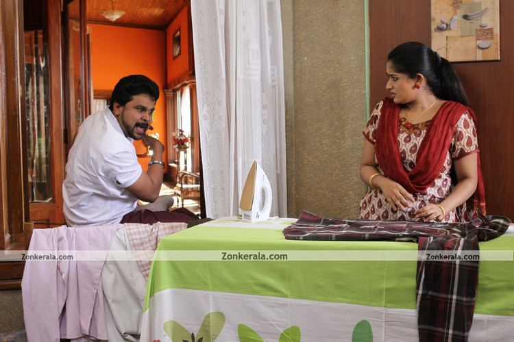 Kavya Madhavan Dileep Marriage Dileep And Kavya Madhavan 2
