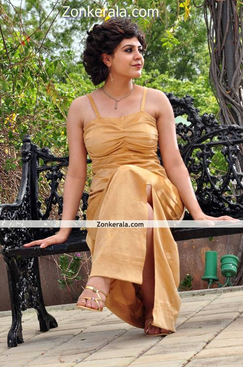Cleopatra Actress Prerana Hot Photo 3