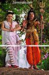 Malayalam Movie Cleopatra New Pics 5