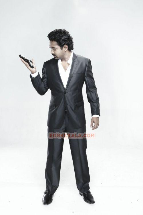 Actor Asif Ali 608