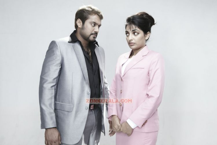 Bala And Mythili In Cowboy 305
