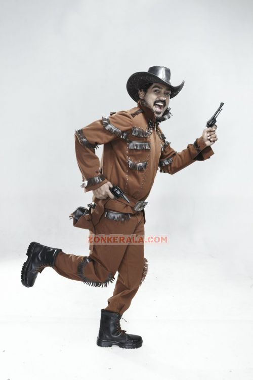 Cowboy New Pic 466