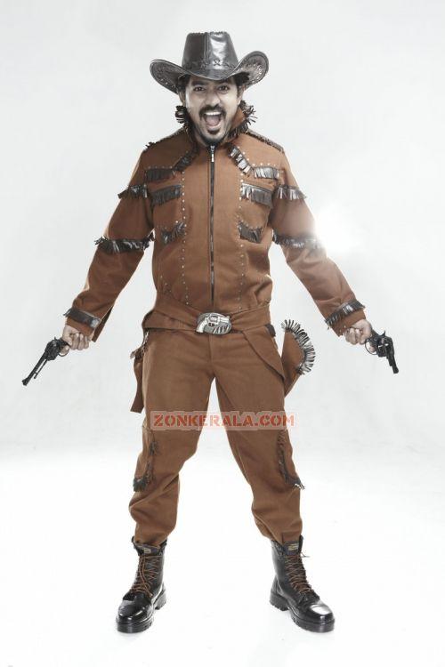 Movie Cowboy Image 612