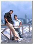 Mammootty In Daddy Cool 3