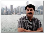 Mammootty In Daddy Cool 4