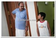 Master Dhananjay In Daddy Cool