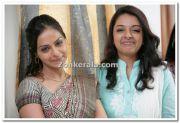 Richa Pallod And Radhika Photo 1