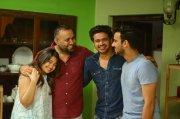 Malayalam Film Dhamaka 2019 Stills 7445