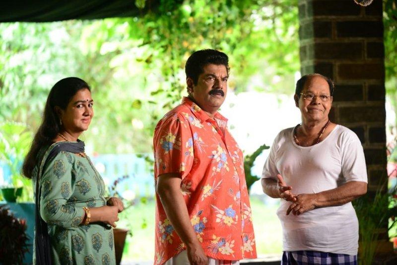 Urvashi Mukesh Innocent In Dhamaka Movie 767