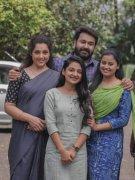 Malayalam Movie Drishyam 2 Recent Album 8855