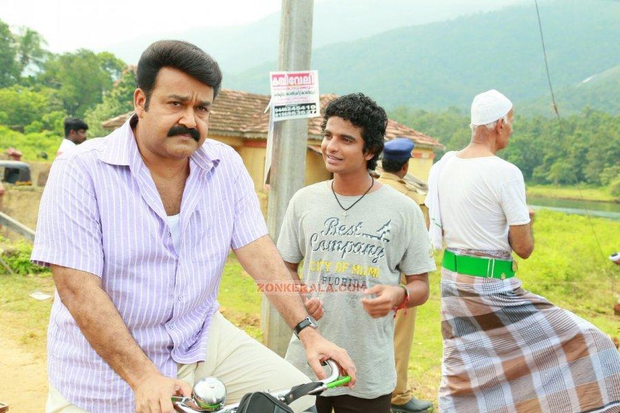 Movie Drishyam Stills 8197