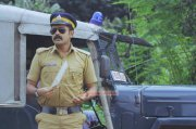 Asif Ali Movie Driver On Duty New Poster 233