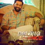 Driving Licence Movie Prithviraj 562