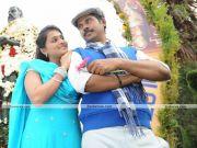 Remya Nambeesan Pa Vijay 3